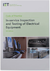 IET Code of Practice ISBN: 978-1-84919-626-0